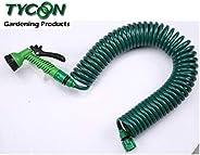 Tycoon TY2021-2 Spiral Hortum Seti 15 mt