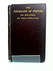 Psychology of peoples