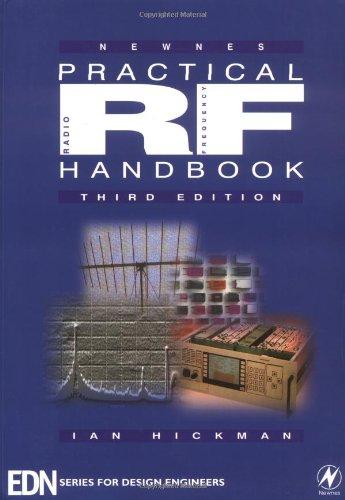 Practical RF Handbook (EDN Series for Design Engineers)