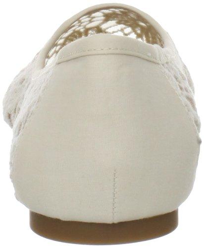Lucky Brand Fairfaxx Cuir Sandale Nigori