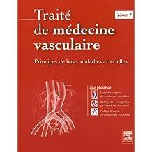TRAITE DE MEDECINE VASCULAIRE T01 NP