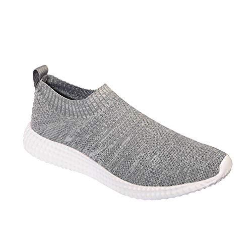 Scholl Sneakers Free Style Grigio 39 - Für Graue Kinder Turnschuhe