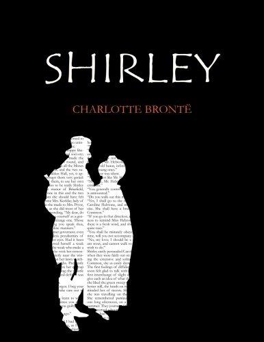 Shirley por Charlotte Brontë