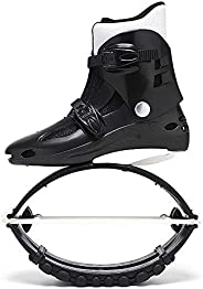 Jumping Shoes For Adults, Kids Rebound Shoes/Kangoo Jump Boots, Unisex Lose Weight Shoes Indoor And Outdoor Us