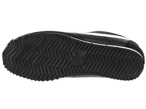Nike Cortez (Ps), Scarpe da Corsa Bambino Blanco (Black / White)