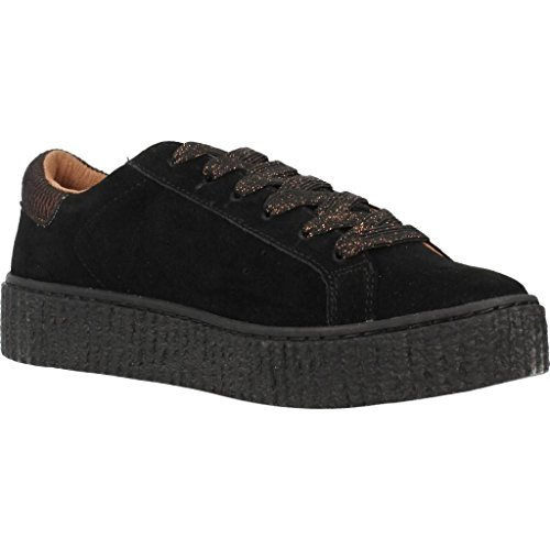 No Name ,  Sneaker donna Nero