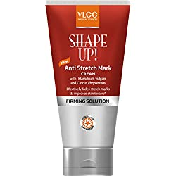 VLCC Shape Up- Anti Strech Mark Cream, 100g
