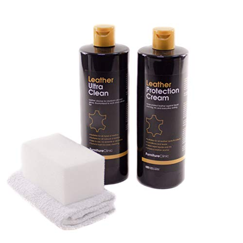 Complete Leather Care Kit | Leat...