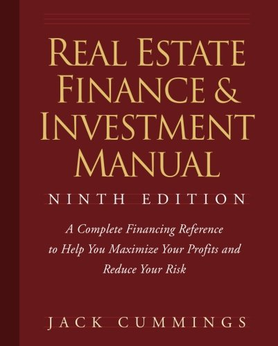 Real Estate Finance 9e