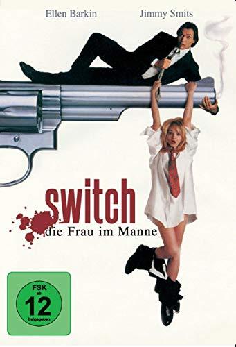 Switch,die Frau im Manne