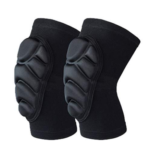 TianranRT - Cojín rodillas coderas resistente rasguños