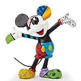 Enesco Disney Oggetto Decorativo Topolino Mini Figurine, Resina, Multicolore