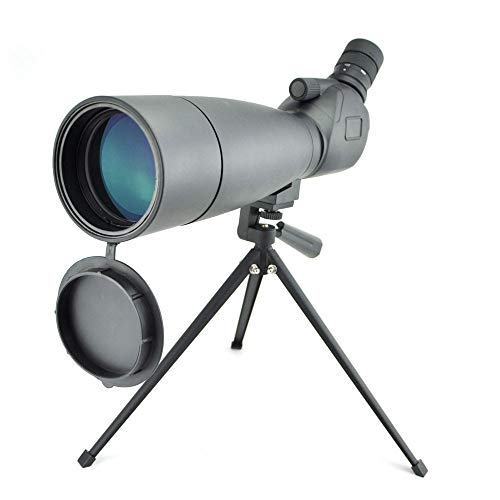 YHBHHW Monocular, 20-60x80 telescopio observación