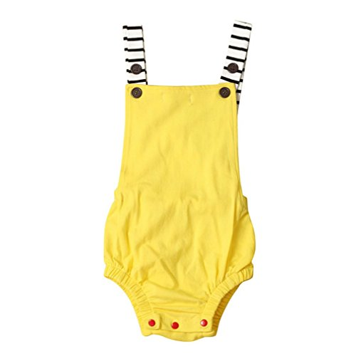 bebe-mono-smartlady-verano-unisex-bodies-ropa-para-0-24-meses-nino-nina-0-6-meses-amarillo