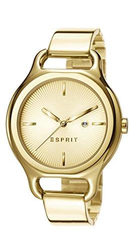 Esprit Damen-Armbanduhr N
