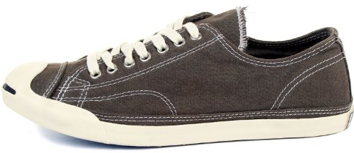 Converse - Jack Purcel LP II Chaussures Gris / Blanc Grey/Off White