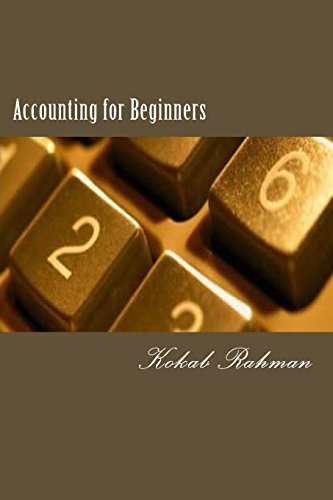 Accounting for Beginners B/W
