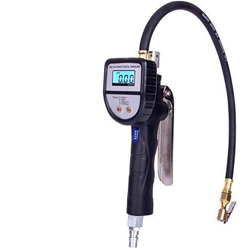 Tooleff-Digital-tester-di-pressione-dell-aria-con-Penna-Pneumatici-Manometro-LCD-Retroilluminazione-manometro-255-PSI-precisione-manometro-per-auto-auto