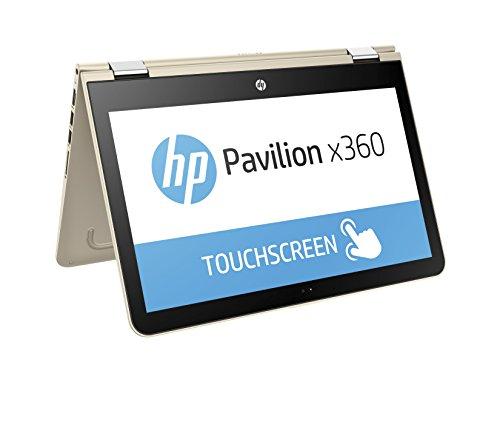 HP Pavilion x360...