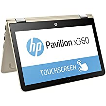 HP Pavilion x360 13-u003ns - Ordenador Portátil Convertible Táctil de 13,3