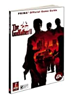 The Godfather II - Prima Official Game Guide de Fernando Bueno
