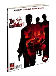 The Godfather II: Prima Official Game Guide