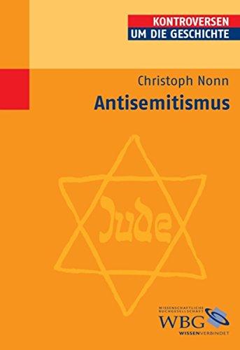 Antisemitismus (Kontroversen um die Geschichte)