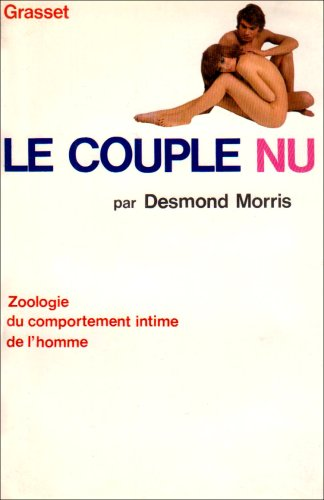 Le couple nu