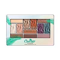 Physicians Formula Murumuru Butter Eyeshadow Palette, Tropical Days, 0.55 Ounce