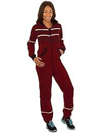 Balingi Damen Overall mit Azteken Muster BA10370