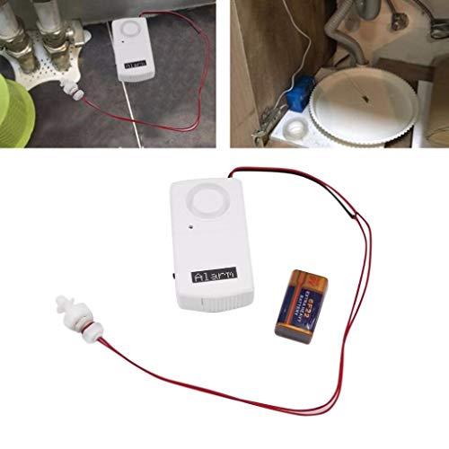 Yongse Float Ball Security Water Detector Home Security Water Leakage Protection Water Level Alarm Sensor F