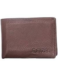 Etzel Brown Mens Wallet