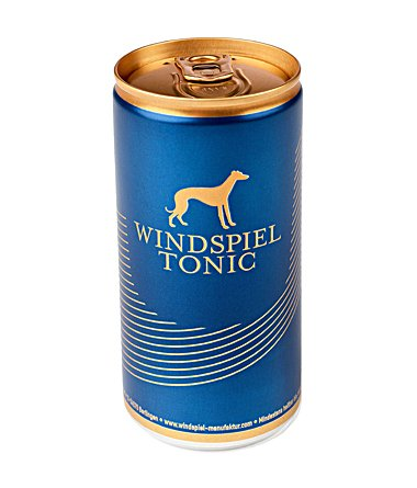 Windspiel Tonic Water 6er-Pack Dose incl. Pfand