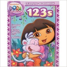 dora-the-explorer-123s-learning-workbook-by-nick-jr-nickelodeon-viacom