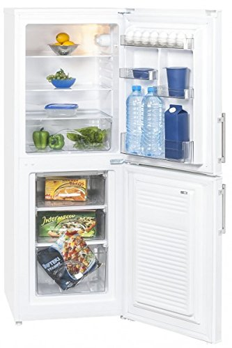 Exquisit KGC 233/60-4.1 Kühlschrank/Kühlteil98 liters /Gefrierteil52 liters