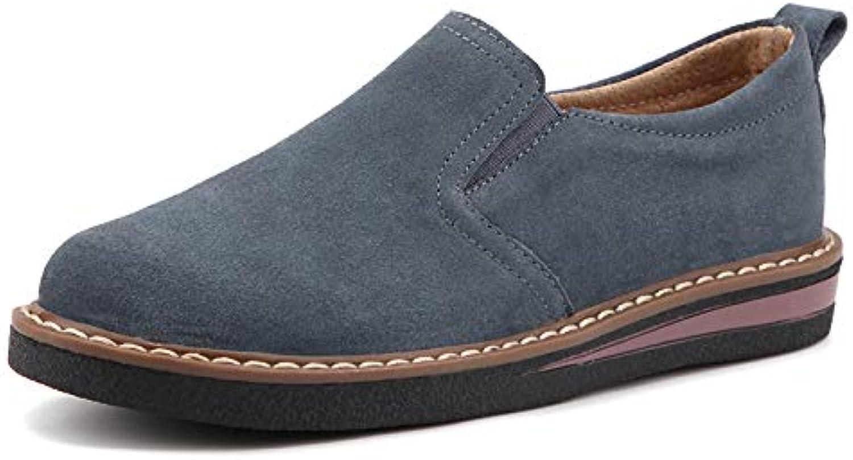 ZHRUI : Chaussures (coloré : Bleu, Taille : ZHRUI EU 40)B07H2G58CCParent ad3e9e