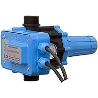 BCN bombas - Regulador de presión aquacontrol-plus-mc