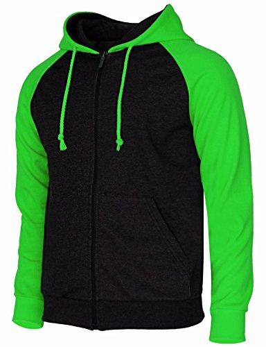 bcpolo-unisex-raglan-long-sleeve-full-zip-hoodie-jacket-light-green-l