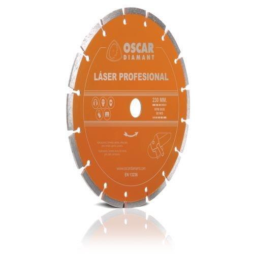 Preisvergleich Produktbild PROFER TOP Diamanttrennscheibe Laser Pro Profer Top 115x 7mm