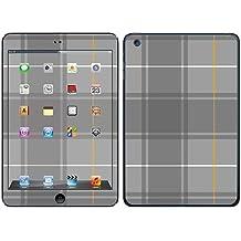 Royal adhesivo RS.65152adhesivo para iPad Mini, diseño de Grey Tartan
