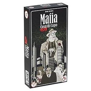 Mercurio 599386031 - Mafia. Cosa di Capo