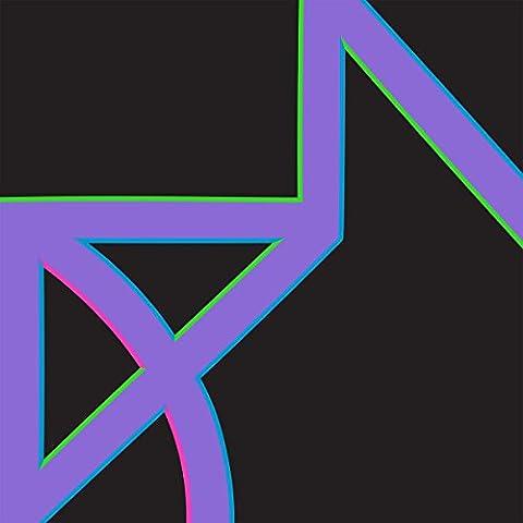 Singularity (Coloured 12inch+Mp3) [Vinyl Single]