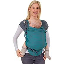 HOPPEDIZ Hop de Tye Conversion, asa de ayuda de pañuelo portabebés (plástico, incluye instrucciones)