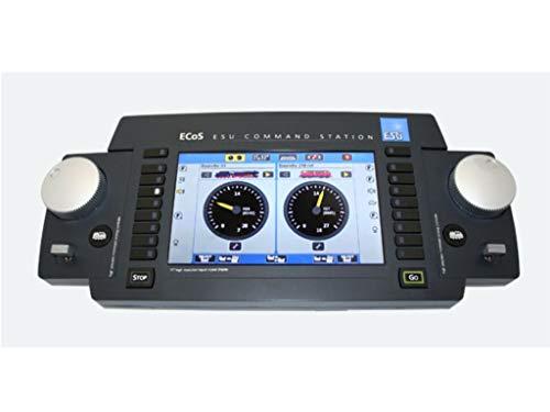 ESU 50210 ECoS 2 Digitalzentrale DCC MOT SX M4 Neu -