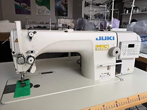 JUKI DDL 900B de la Industria Máquina de Coser Máquina de Coser-cortahilos-Completamente Automático-La Industria Máquina de Coser industriales-Completo (con Mesa y Estructura)