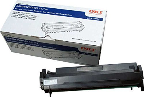 OKI43979001 - Oki Black Imaging Drum Unit by OKI - Toner Imaging Drum
