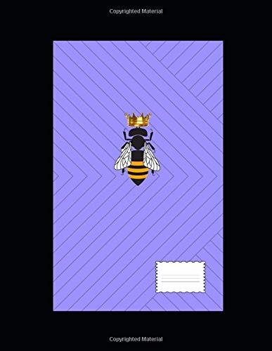 Queen Bee Notebook (Mead Notebook Binder)