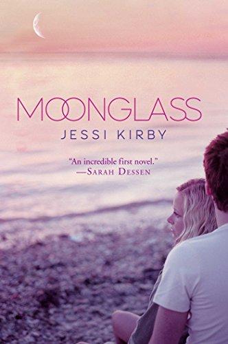 Moonglass (English Edition)