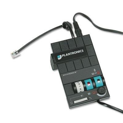 plncatmx10-mx-10Headset Switcher Multimedia Verstärker -