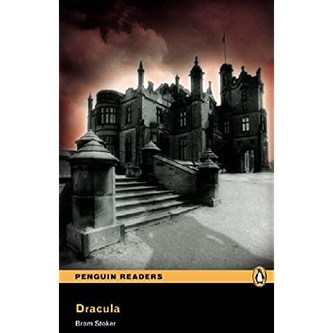 Dracula. Level 3. With MP3 Pack: PLPR3: (Pearson English Readers, Level 3)